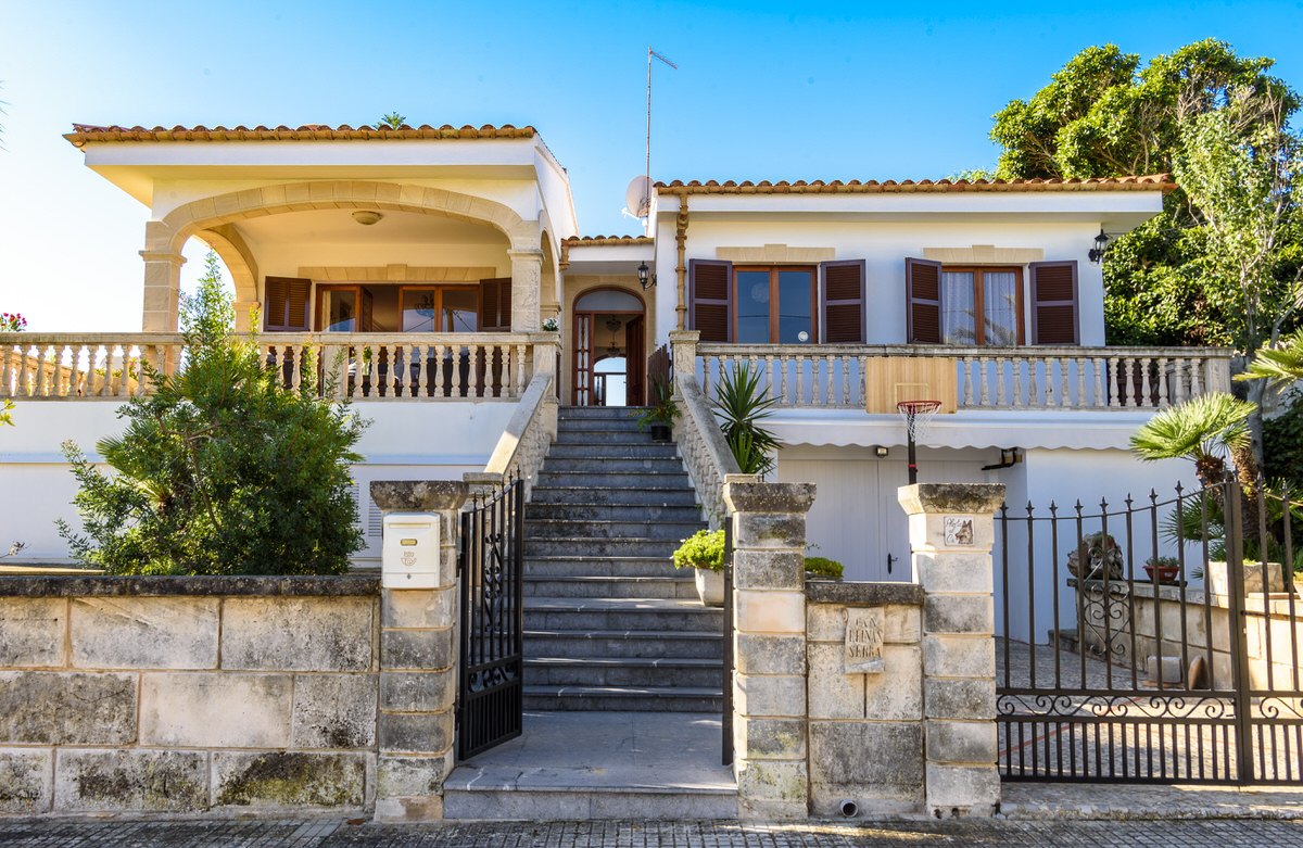 """Casa """"Ullas"""" in Alcudia"""